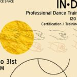 IN-DEPTH Contemporary Dance Intensive Certification Program