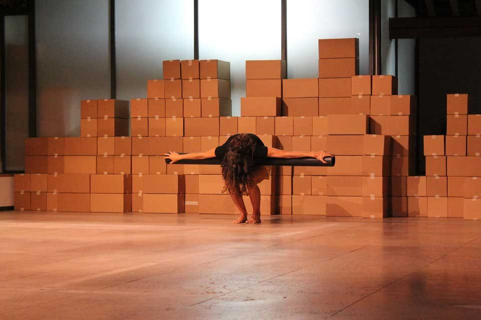 Open Call for Artist In Residence And Performance Opportunities