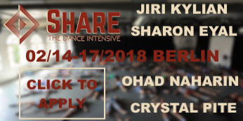 Share Intensive Berlin