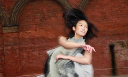 Audition Notice Intoon Dance | Kuan-Yu Chen