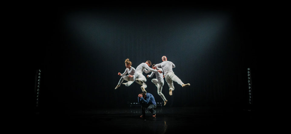 Audition Notice James Wilton Dance