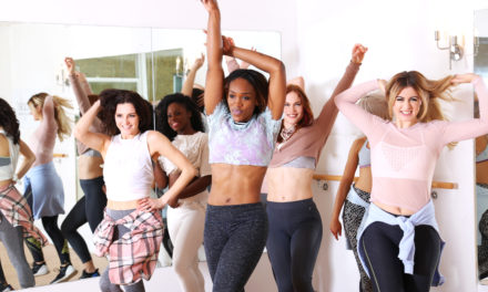 Female Commercial Dance Teachers Needed
