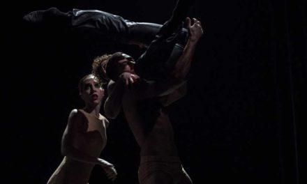 Audition Notice Ballet HNK Ivan pl. Zajc Rijeka