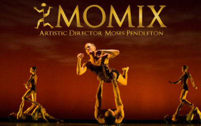 Audition Notice MOMIX Dance Theater