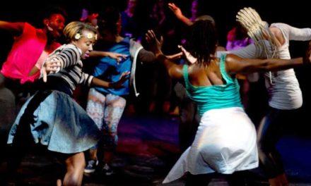 Audition Notice Uchenna Dance
