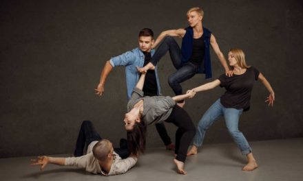 Audition Notice Urbanity Dance