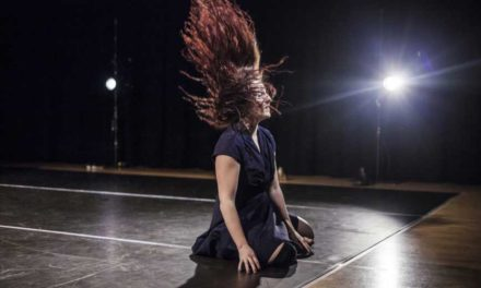 CHOREOMATCH: Call Out For Choreographers And Dance Artists