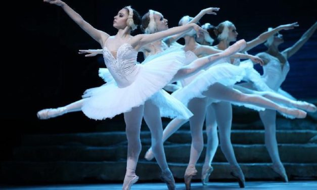 Female Russian Speaking Ballet Dancer Needed