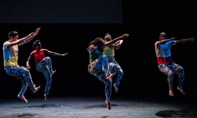 Ignition Dance Festival Elevate Bursaries