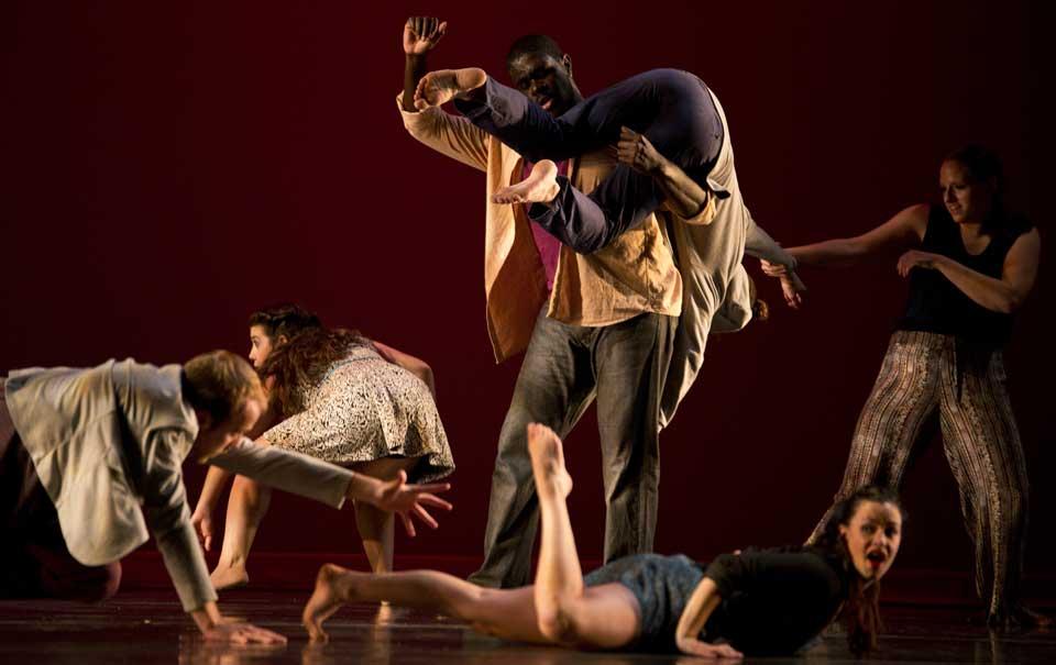 Sonia Plumb Dance Company Principle Dancer And Rehearsal Director Vacancies