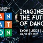 Apply For Dansathon – The First European Dance Hackathon