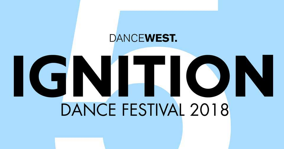 Choreographers Commissions – Ignition Dance Festival 2018