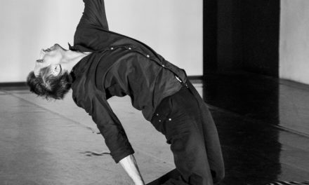 Mitia Fedotenko Workshop | The Fundamentals Of My Dance
