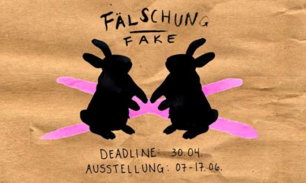 Open Call FÄLSCHUNG // FAKE
