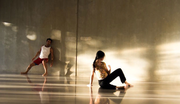 Summer Intensive Utrecht with Tim O'Donnell (NYC) and Iris van Peppen (NL)