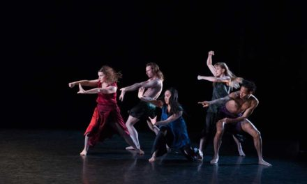 Audition Notice The Mark Morris Dance Group
