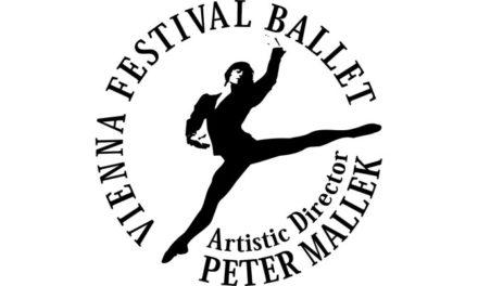 Audition Notice Vienna Festival Ballet