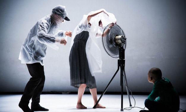 DANCE BOX Residency Program 2018 – Call for Proposal
