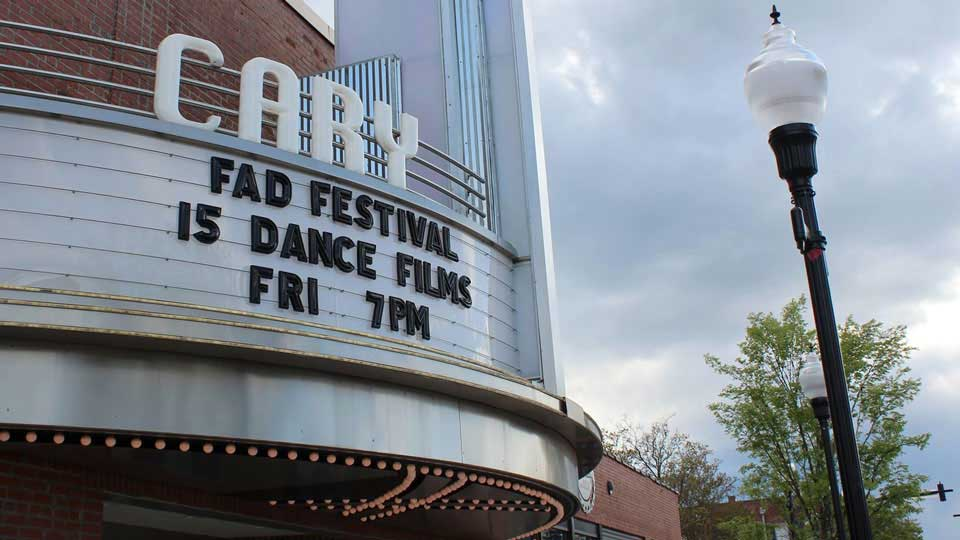 Film Art Dance Festival Seeks Screendance Submissions