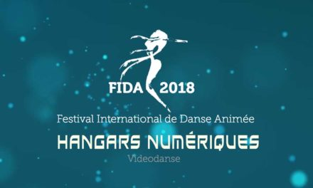 Open Call International Festival of Animated Dancing