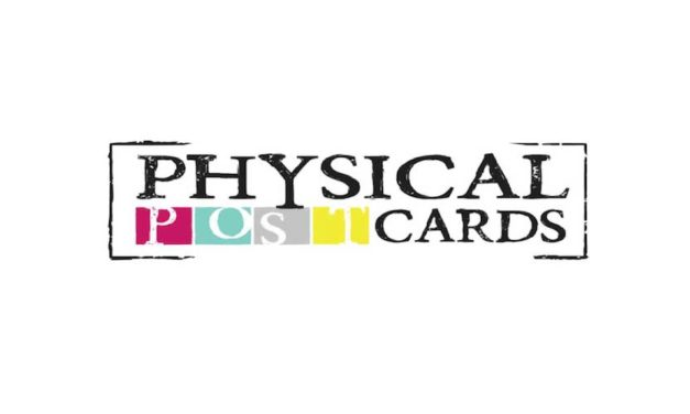 Physical Postcards Male Performer Needed