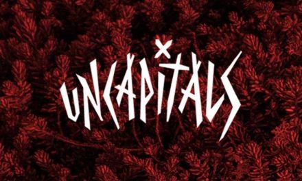 uncapitals 2018 open call