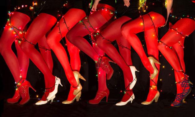 Audition Notice Etta Ermini Dance Theatre & Van Huynh Company