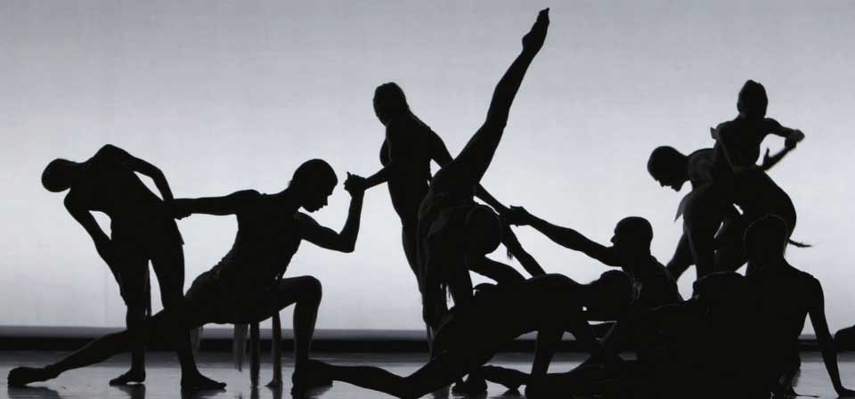 Call for Choreographers Peabody Conservatory of Johns Hopkins University