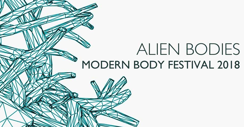 Modern Body Festival Open Call For Projects