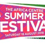 Summer Festival Youth Dance Stage Callout