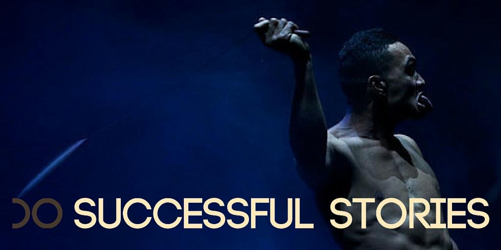 Aloalii Tapu DO SUCCESSFUL STORIES