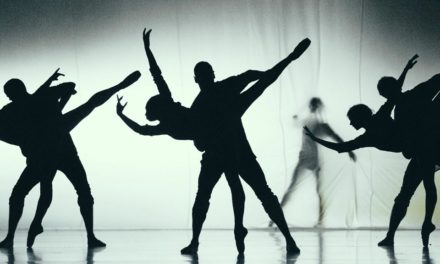 Audition Notice Royal Ballet Flanders