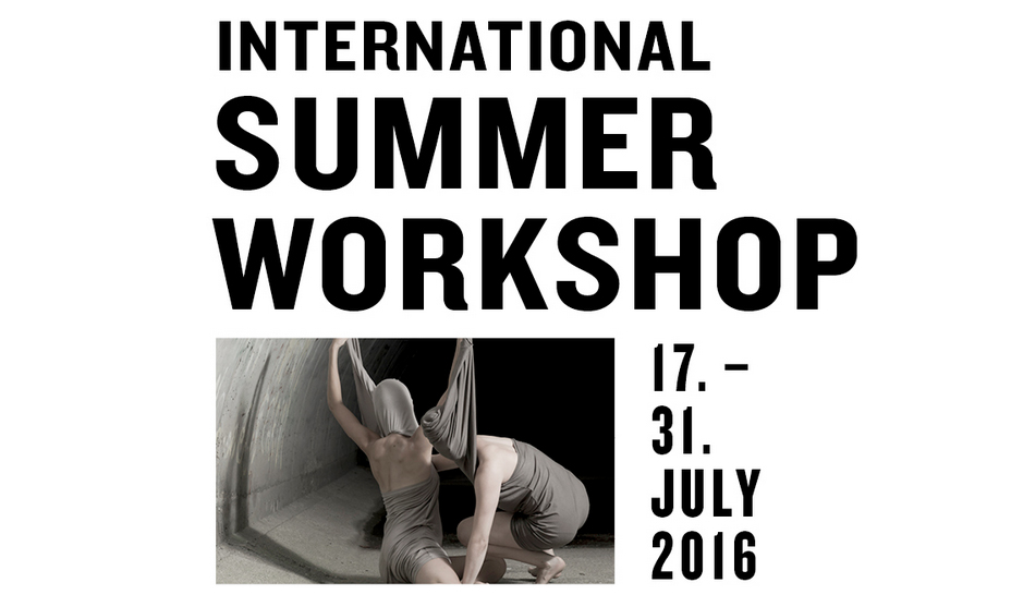 PASSIONRED International Summer Workshop