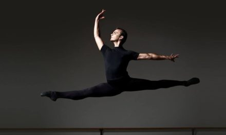 Audition Notice Queensland Ballet