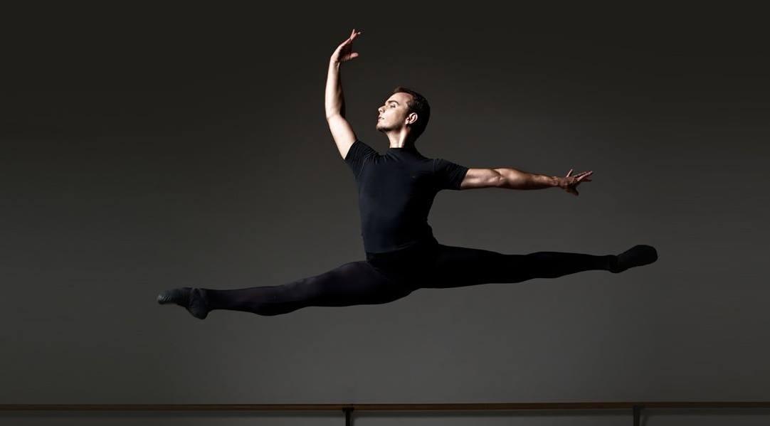 Audition Notice Queensland Ballet