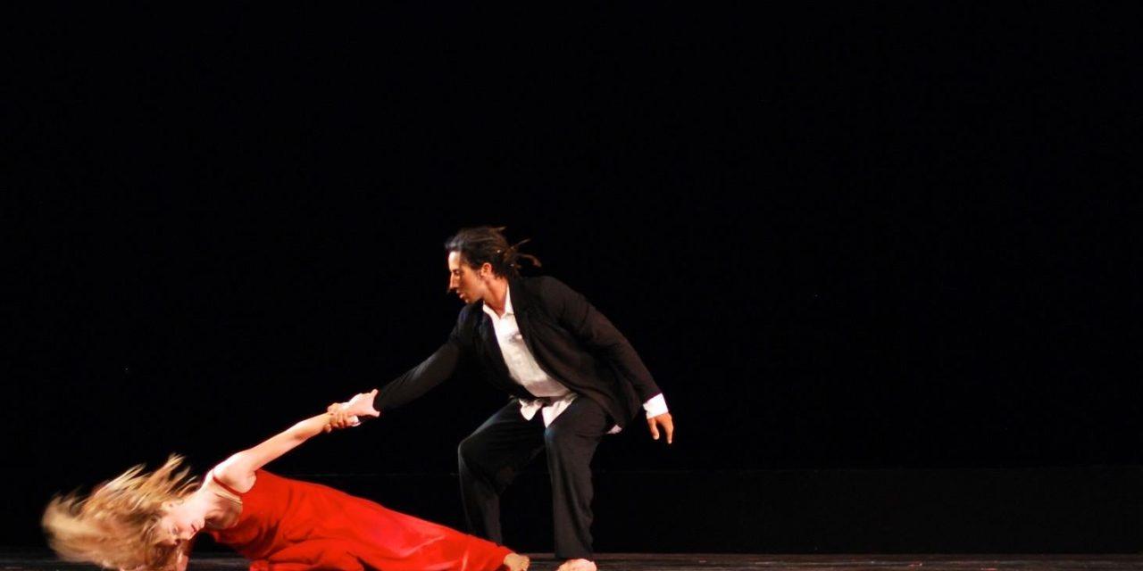 Audition Notice Surfscape Contemporary Dance Theatre
