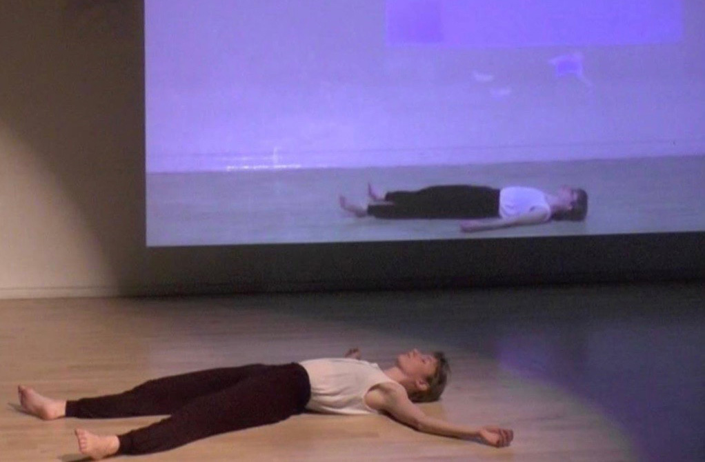 Open Call For Video Artists And Choreographers In Amsterdam