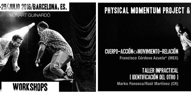 PHYSICAL MOMENTUM PROJECT & LOS INNATO