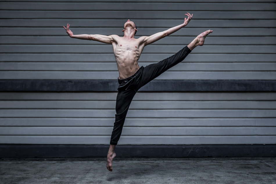 Sydney Dance Company Pre-Professional Year Auditions