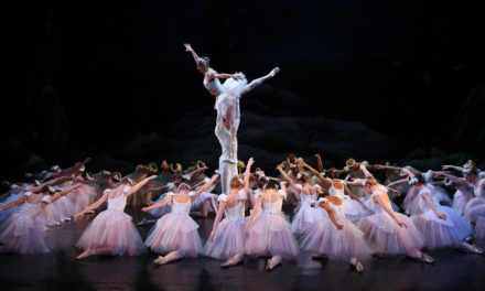Audition Notice English Youth Ballet