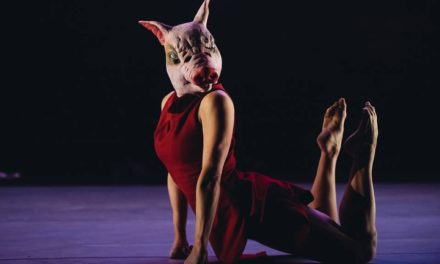 Audition Notice Gwyn Emberton Dance