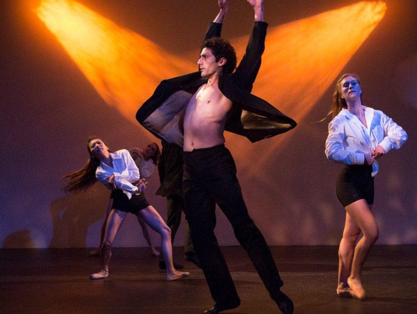 Audition Notice Neville Dance Theatre