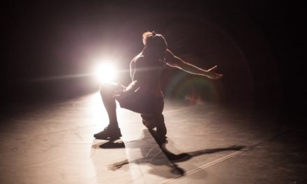 Audition Notice Panorama Dance Theater