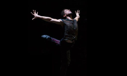 Audition Notice Ballett im Revier Gelsenkirchen