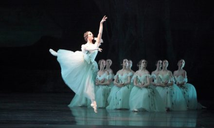 Audition Notice Bayerische Staatsballet Munich