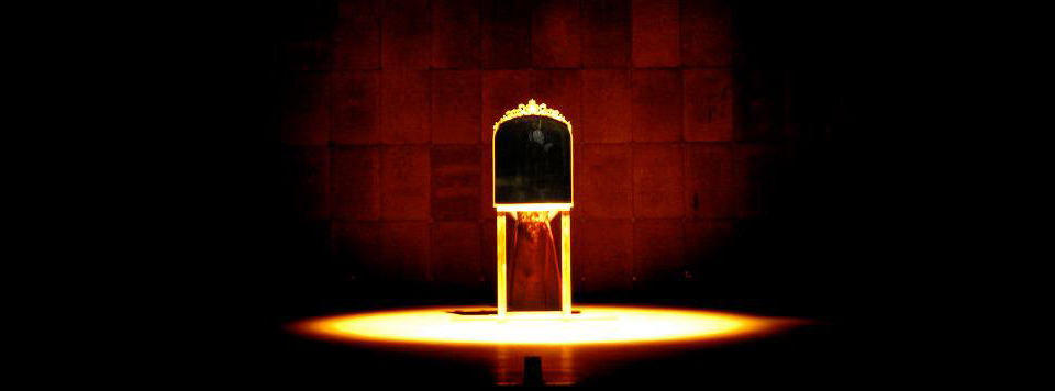 Theater-Butoh Experiment Crime and Punishment II