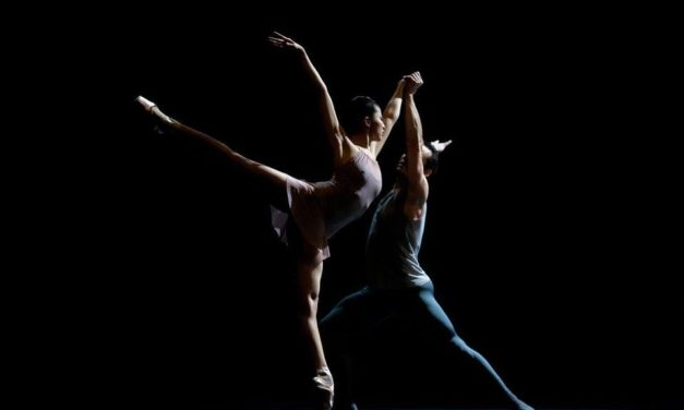 Audition Notice The Semperoper Ballett