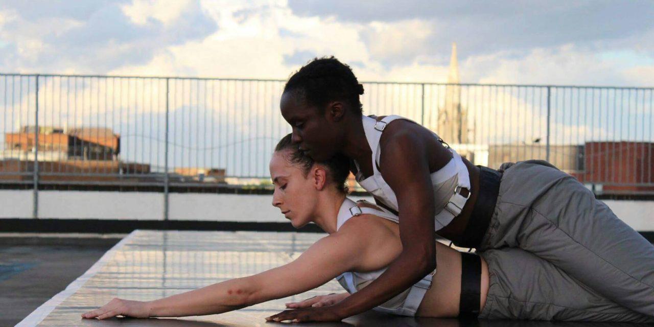 Audition Notice Hannah Meraki Dance
