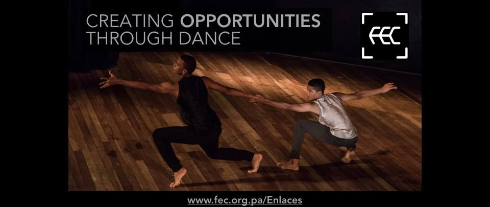 Contemporary Dance Teacher For At-Risk Youth Panama