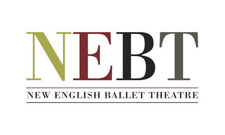 Audition Notice New English Ballet Theatre